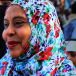 Women of South Yemen: Past, Present and the Future